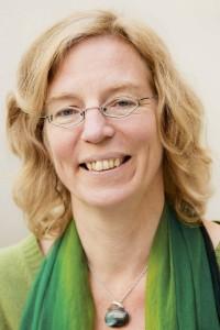 Dorothe Bornath - Bürgermeisterin-Kandidatin